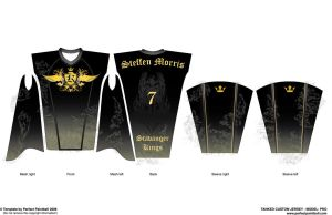 jersy concept design by vanacal