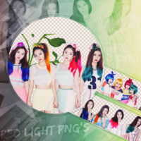 Red Velvet PNGPACK## by AnqeelQueen1