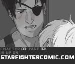 STARFIGHTER CH03 PAGE 32 by HamletMachine