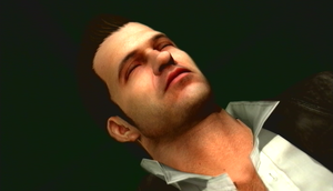 Dead Rising Frank knocked out by SOLIDCAL