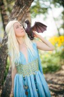 Dracarys by Kudrel-Cosplay