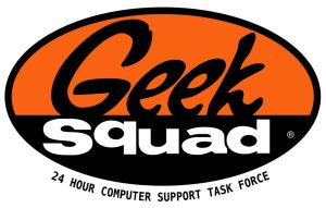 Geek Squad Logo by estesgraphics