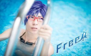 Free! - Dive and Fly by Kurayamiii