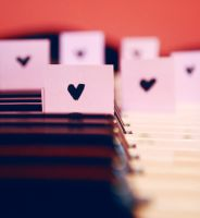 I love music. by NurNurIch