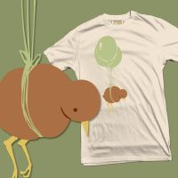 Kiwi Time Please Buy me by evikted
