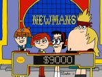 The Newmans on Family Feud by DJgames