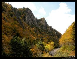Dixville Notch, New Hampshire by BelaBoosMim