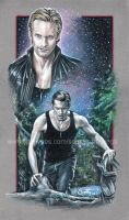 True Blood_Eric Northman by scotty309