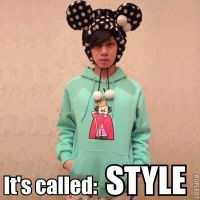 Heechul Style by StringsForevea05