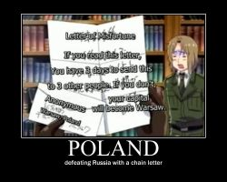hetalia poland by joshuatilpinrocks