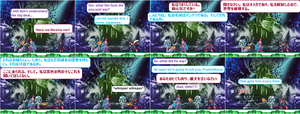 ZX Comic Issue 2 by GlassMan-RV