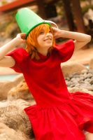 Ponyo 3 by BertLePhoto