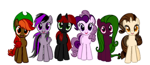 Dress Up Is Magic by Caro-Kitty