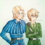 aph france and england  by taybabatool