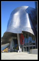 experience music project by d-evans