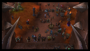 Seige of Orgrimmar - The Last Stand - 2 by Ammeg88