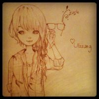 Ulzzang by MILauraK