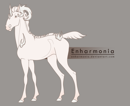 4165 - Foal design by Nemenos
