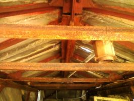 Rust by Orihara-San