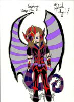 Jophiel War Pic: Coloured by xxxBrokenSoulxxx