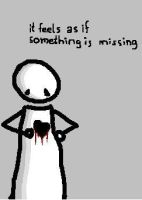 Missing. by tief
