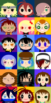 CUTE LITTLE NOCT ICONS GALORE!!! by Marche-Towers