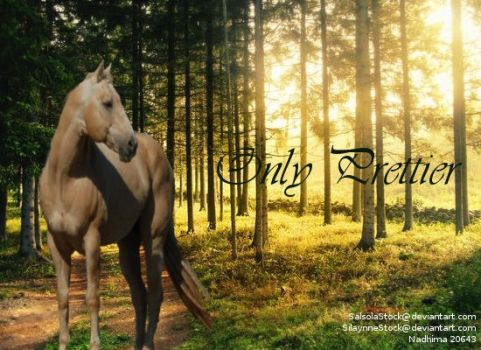 Only Prettier by Cowgirl90