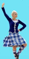 Highland Dance by printsILike