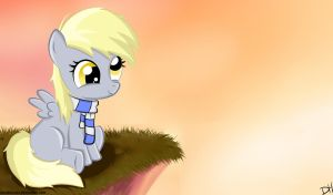 My little Derpy 14 by DitzyHooves