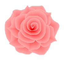 Light Pink ROse STOCK by venicet