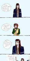 LOTR: alternate decision by perverted-kitty