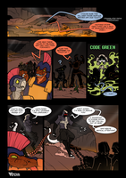 DU: CAVERNS OF DOOM: Page 1 by VexVersion