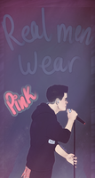 Pink by Cuineth