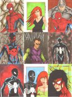 Spider-Man Archives 3 by wheels9696