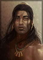 Chief by Sheppard56