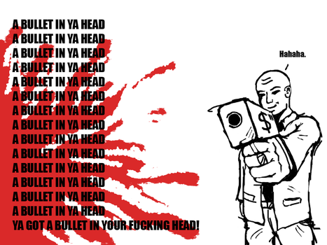 Bullet in ya Head - 3 by ratm-club