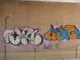 forc and asto by FORC-DSF