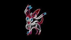 Sylveon by TheBlackSavior