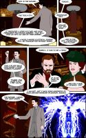 Tesla Coil Page 2 by cddcomics