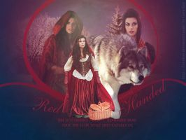 Red Riding Hood by LoveKay