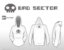 bad sector by mclelun