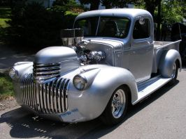 SuperCharged 42 Hauler by colts4us