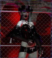 Bride of darkness I by silverexpress