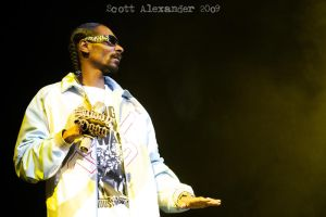 Snoop Dogg.. by straightfromcamera