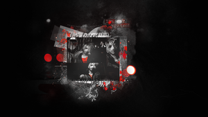 Reita Wallpaper 7 D A R K by ParanoiaGod69