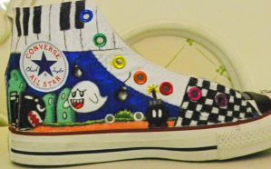 Converse V by kookiemonster5