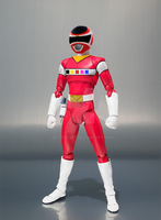 What-If - SHF Mega Red by Zeltrax987