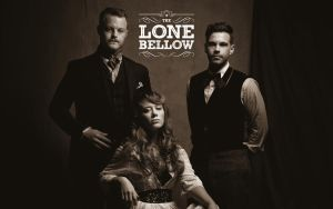 The Lone Bellow Wallpaper by thefryinallofus