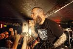 Phil Anselmo and the Illegals by SpinalMesh