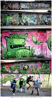 GREEN by KIWIE-FAT-MONSTER